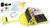 Solar Training Systems